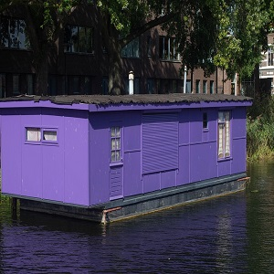 houseboat hire sa